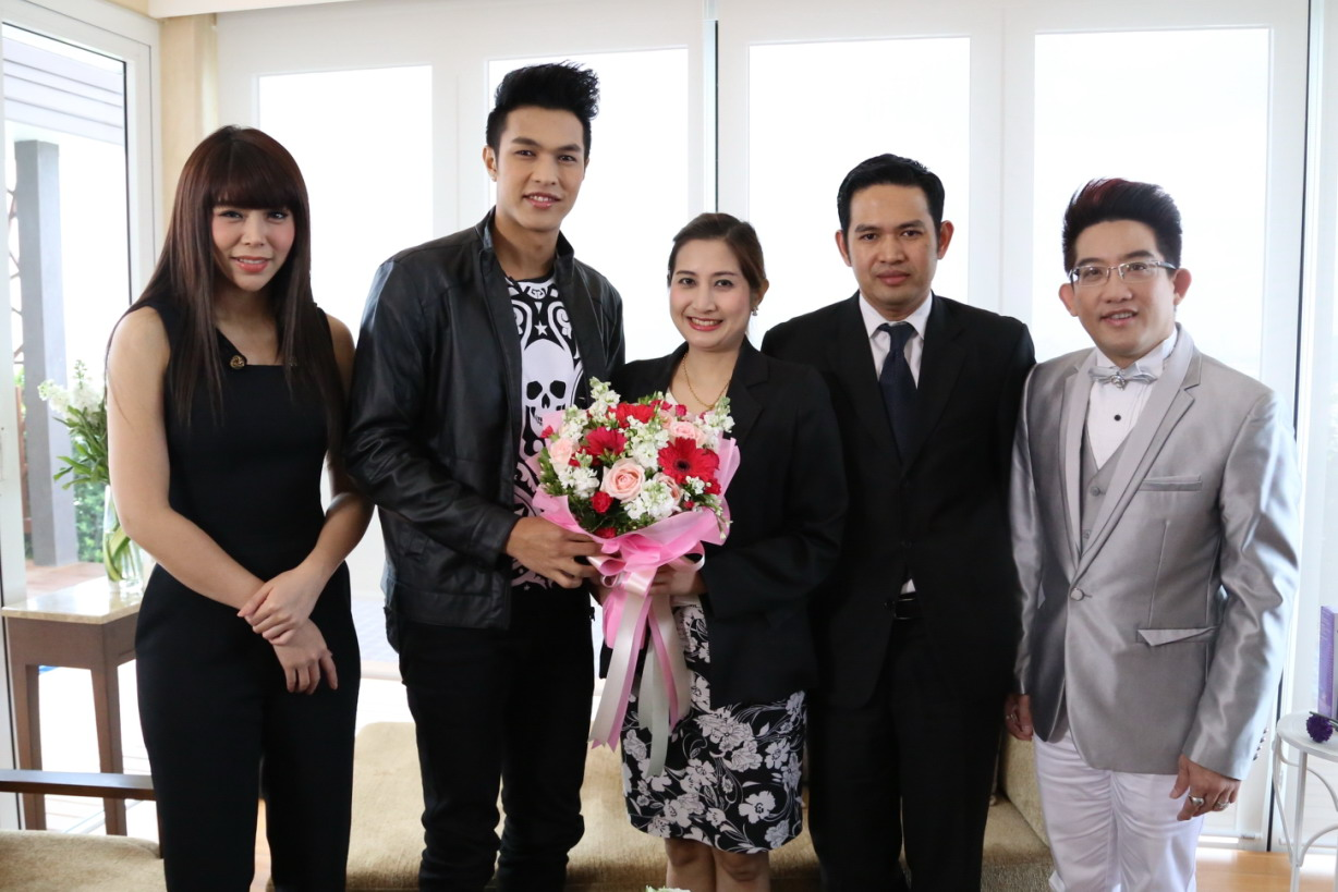 รูปภาพของ Welcome The Winner of 12th Academy Fantasia