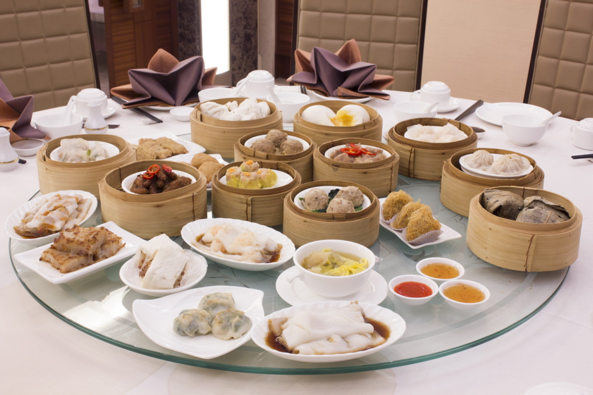 "รูปภาพของ Come 4 Pay 3 All You Can Eat ""Dim Sum"""
